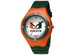A University Of Miami Watch