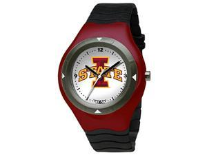A Iowa State Watch