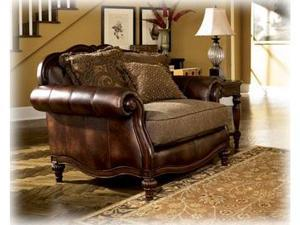 Claremore - Antique Chair and 1/2