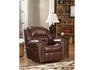 Wesley - Sienna Rocker Recliner by Ashley Furniture