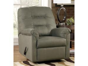 Durapella Wall Recliner in Sage by Ashley Furniture