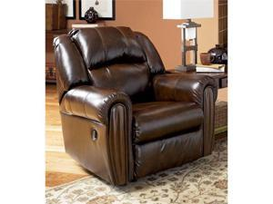 DuraBlend Antique Rocker Recliner
