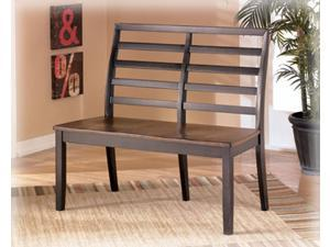 Double Chair w/Back (RTA) (1/Ctn)