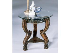 Margilles End Table by Ashley Furniture
