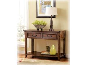 Woodboro Sofa Table by Ashley Furniture
