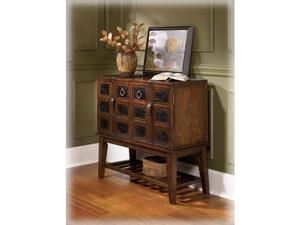Mckenna Accent Cabinet Table by Ashley Furniture