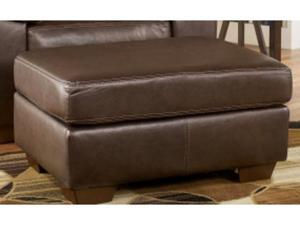 San Lucas Harness Ottoman By Ashley
