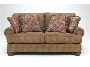 Richland - Amber Loveseat by Ashley Furniture