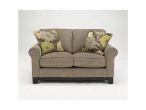 Riley-Slate Loveseat  by Ashley Furniture