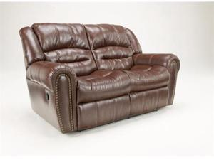 Ashley Furniture Wesley - Sienna Reclining Loveseat 5480186