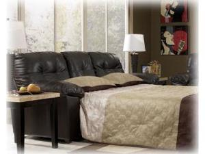 Jordon DuraBlend Java Full Sleeper  by Ashley Furniture