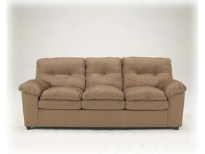 Mercer Mocha Sofa By Ashley