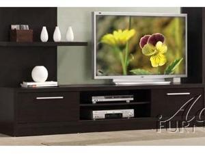 TV STAND W/2 DOORS BY ACME