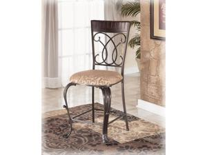 24 inch Bar Stool (RTA) (2/Ctn)