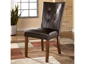 Lacey Dining Chair (Set of 2) by Ashley Furniture