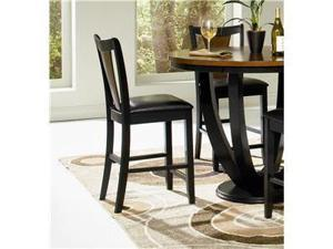 Counter Height Chair (set of 2) by Coaster