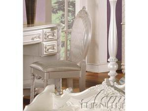 Student Chair in Pearl White by Acme Furniture