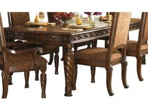North Shore Rectangular Dining Table by Ashley Furniture - Newegg.