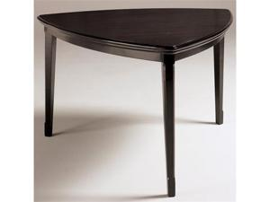 Triangle Counter Height Table by Ashley Furniture