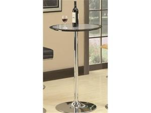 Contemporary Bar Table by Coaster