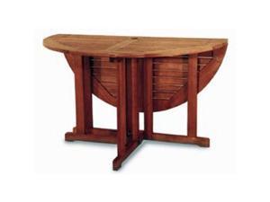 "48"" Round Folding Table"
