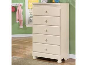 Ashley Furniture Cottage Retreat Chest B213-46