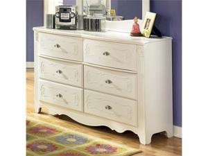 Ashley Furniture Exquisite Dresser B188-21