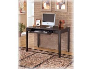 Carlyle Small Leg Desk By Ashley