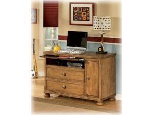 Branson Desk by Ashley Furniture
