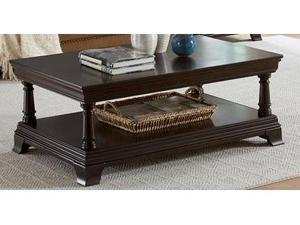 Sofa Table of Inglewood Collection by Homelegance