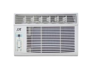 6,000 BTU Window Air Conditioner w/ Energy Star By Sunpentown