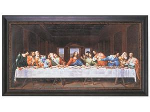 Last Supper Painting by Coaster Furniture