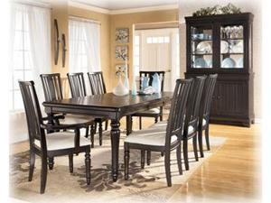 Louden Dining Room Table
