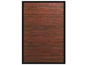 Cobblestone Bamboo Rug 7' x 10'
