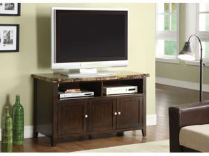 "50"" TV Console by Furniture of America"