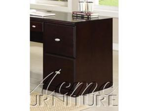 Cape Cabinet in Espresso by Acme Furniture