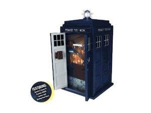 Doctor Who Underground Toys Electronic Tardis Money Bank