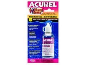Acurel Healthguard 50ml