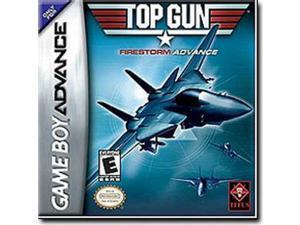 Top Gun: Firestorm (Game Boy Color)