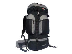 CUSCUS Internal Frame Hiking Travel Backpack 88L 6200ci