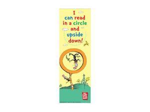 DR SEUSS I CAN READ IN A CIRCLE AND
