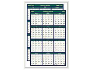 FOUR SEASONS REVERSIBLE PLANNER