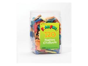 FOAM FUN MAGNET COUNTERS