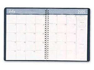 MONTHLY ACADEMIC PLANNER