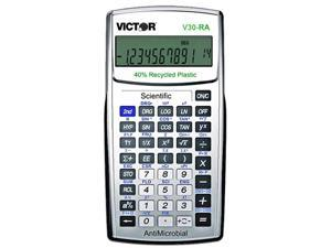 TEN DIGIT SCIENTIFIC CALCULATOR W