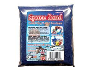 SPACE SAND REFILL BLUE 1LB