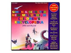 New Millennium Children's Encyclopedia 2002 and Beyond