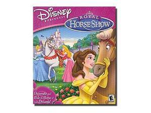 Disney Princess Royal Horse Show
