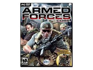 Armed Forces Corp / Terrorist Takedown 2 - Action Pack