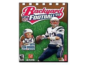 Backyard Football 2009 (Playstation 2)